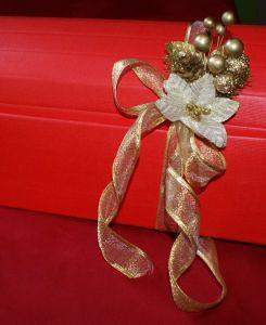 Karácsonyi dekoráció készítése – ünnep otthonunkban