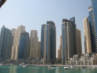 A luxus kedvelőinek: Dubai