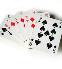 A bridzs kártyajáték