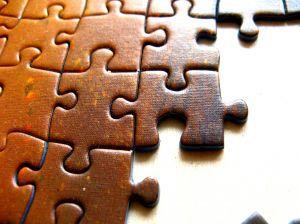 A kihívásokkal teli puzzle
