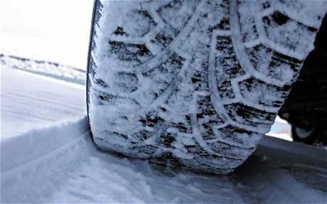 Nyári gumi télen, mi a különbség?