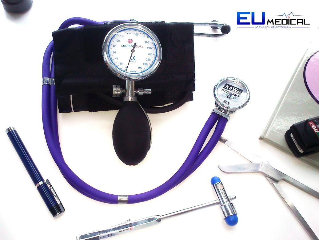 Érvényesülés az orvosi eszközök, orvosi műszerek kiskereskedelmében