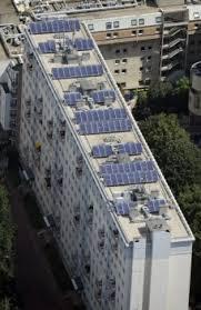 A napelem rendszerek sajnos még nem LEGO-szerűen működnek