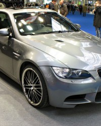 Performance tuning csomag BMW X6-hoz: 360 LE!