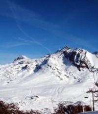 Síelés Chopokban, vigyázat ez a szlovák Alpok!