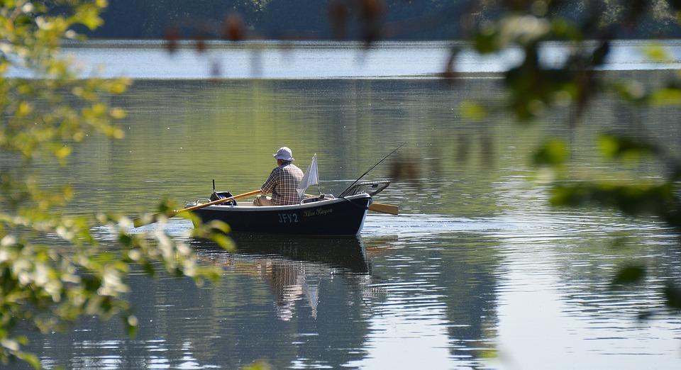 Hamarosan véget ér a 2017-es horgászszezon, de még nem késő!